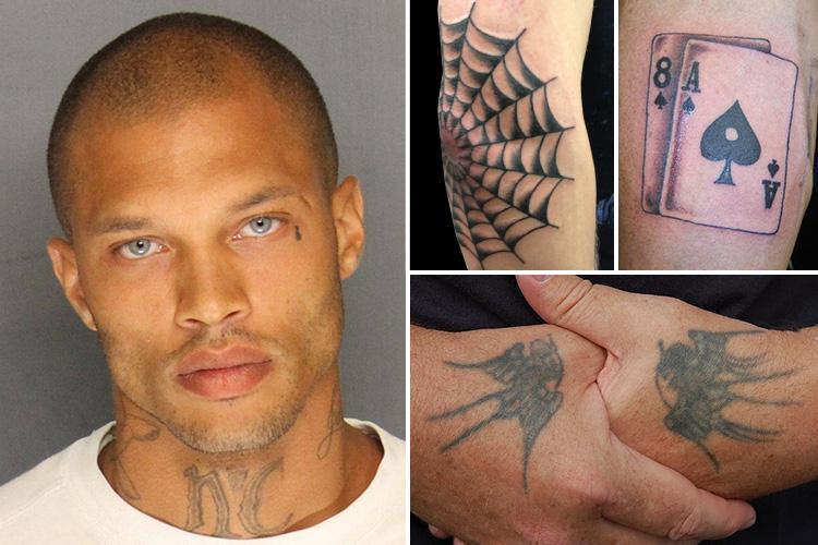 tatouage 1488