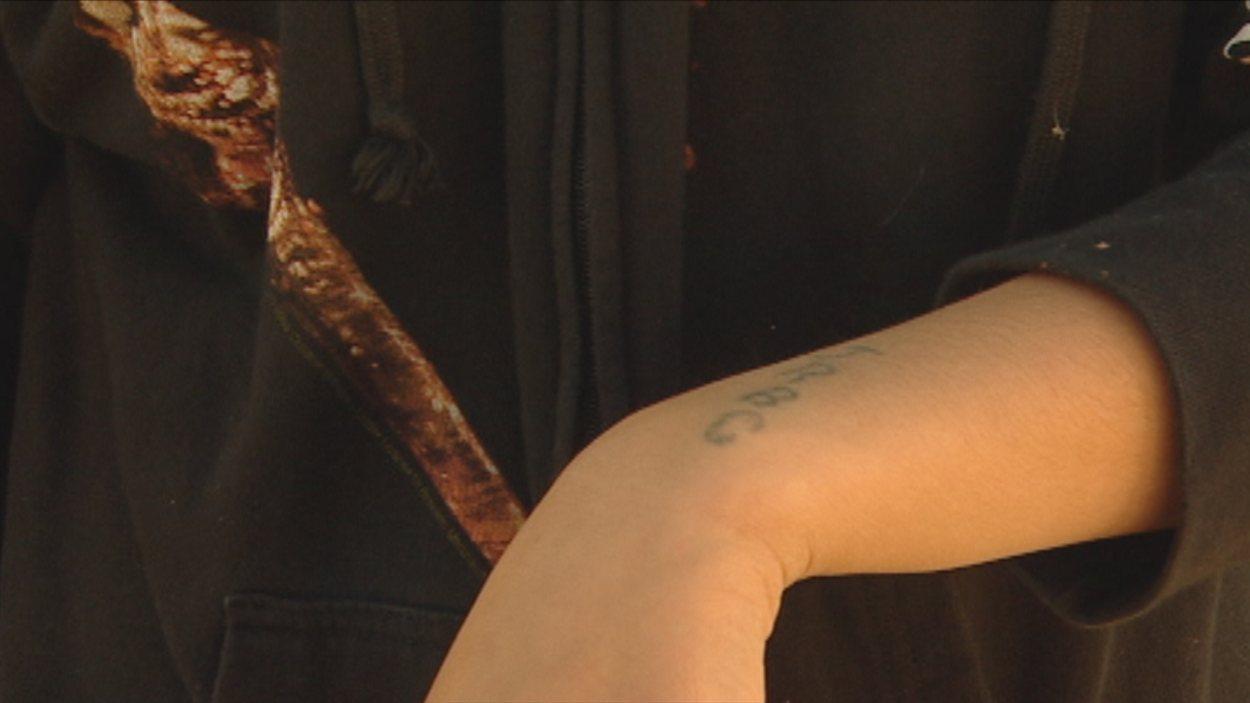 tatouage 15 ans