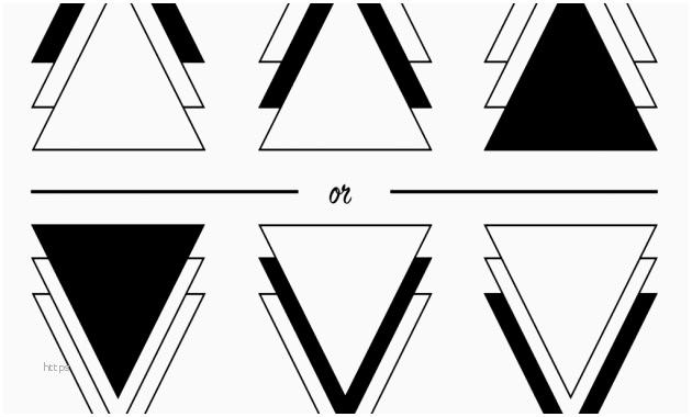 tatouage 3 triangle signification. Black Bedroom Furniture Sets. Home Design Ideas