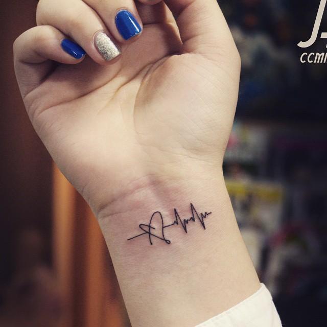 tatouage 5 6 7 8