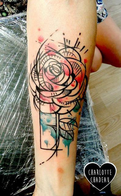 tatouage 5 avenue marseille