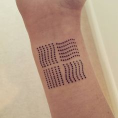 tatouage 5eme element
