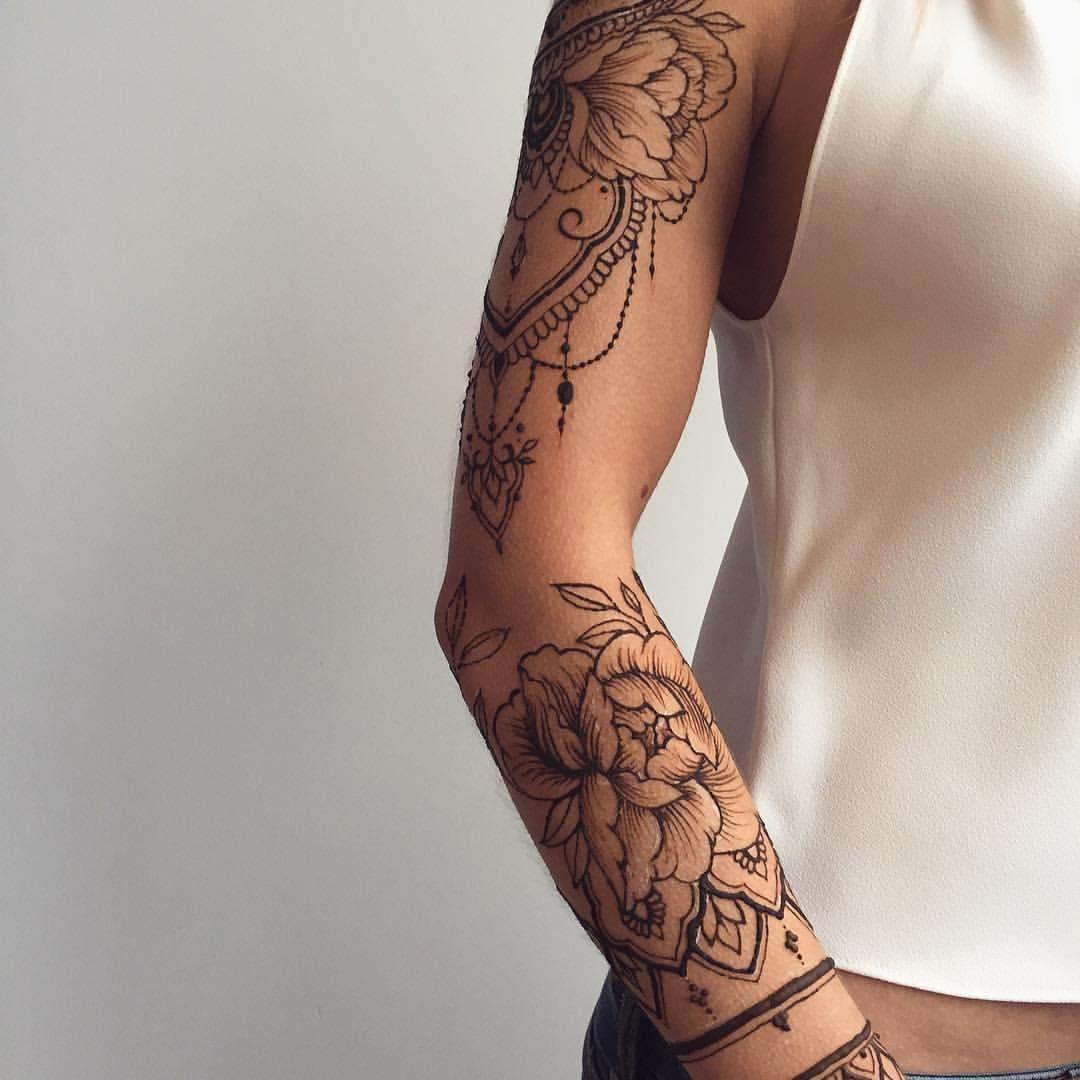 tatouage 7 jours