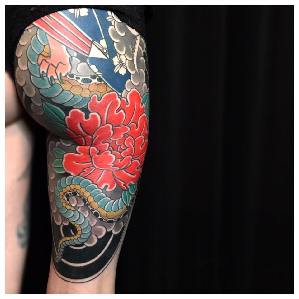 tatouage 75010