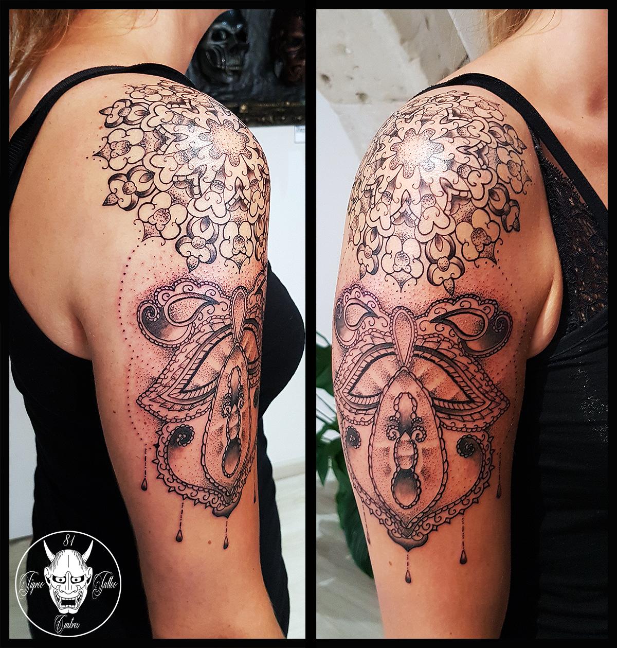 tatouage 8 rpima