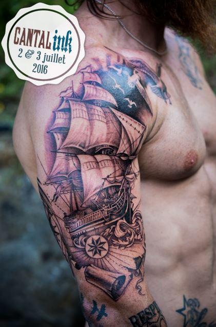 tatouage 83