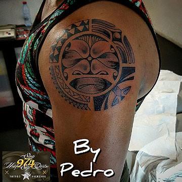 tatouage 974