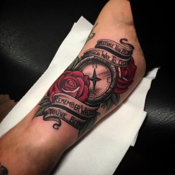 tatouage 99