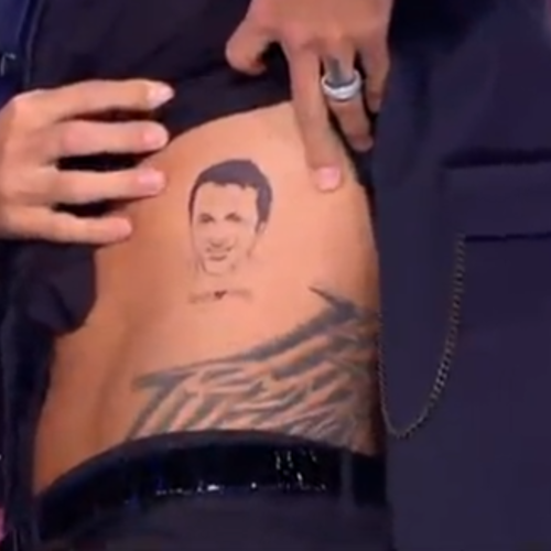 tatouage a 17 ans