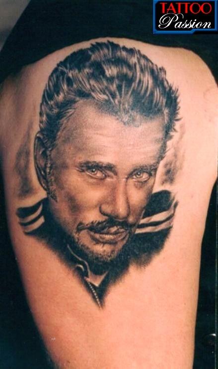 tatouage c'est beauf