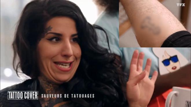 tatouage c'est vulgaire