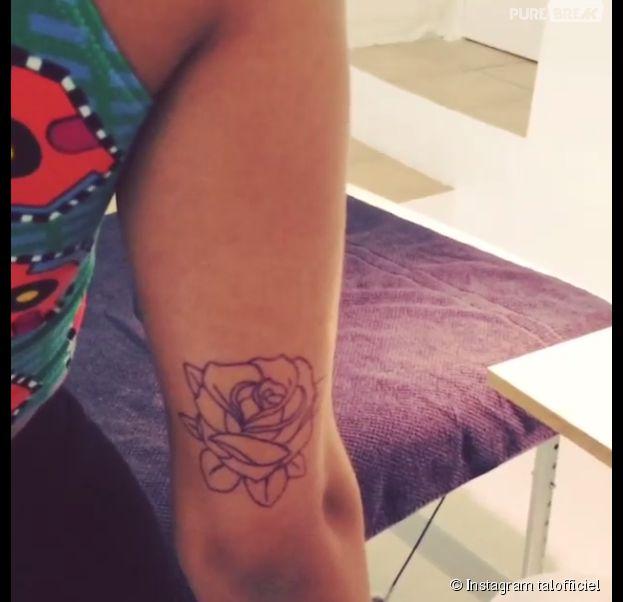 Tatouage D Une Rose Signification