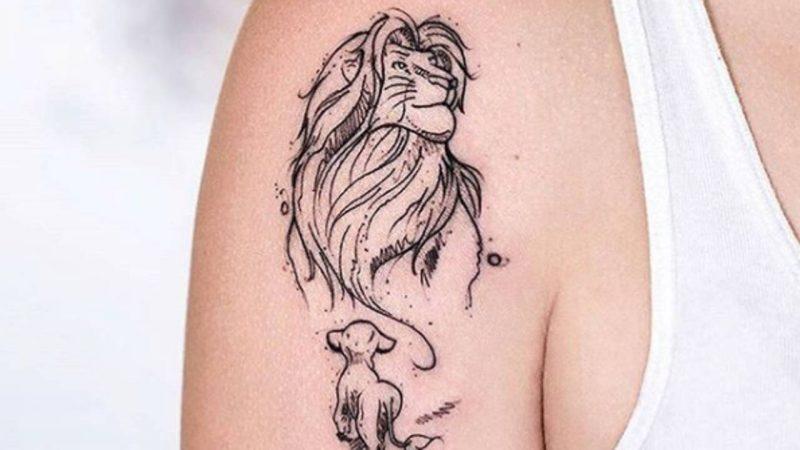 Les tatouages tribal