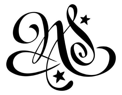 tatouage m et s
