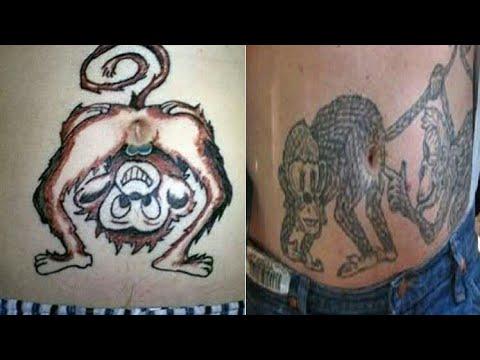 tatouage nombril