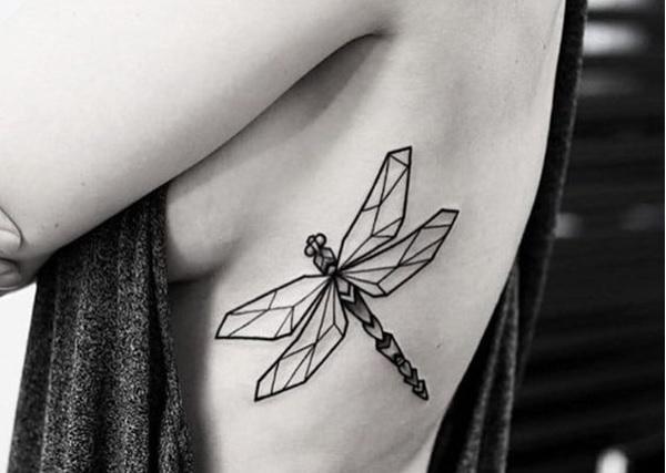 tatouage qui signifie la force