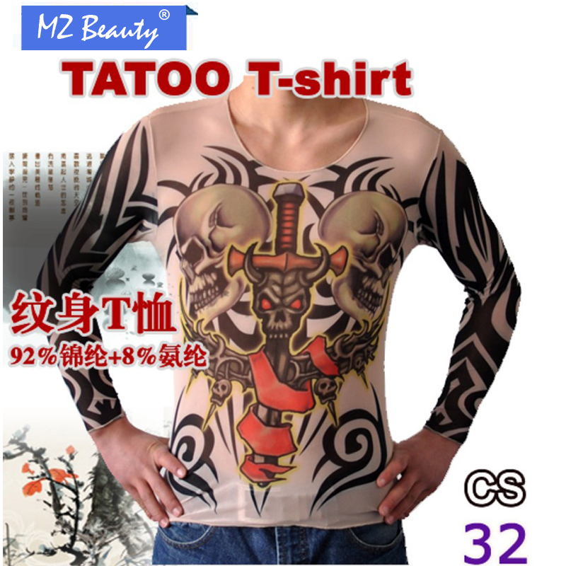 tatouage t shirt