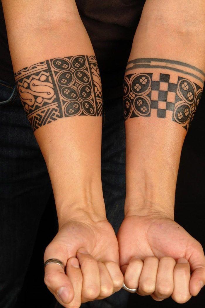Tatouage Bras Bras Tribal Bracelet Bracelet Tribal Tatouage Bras Tatouage Tribal OkuiPZTX
