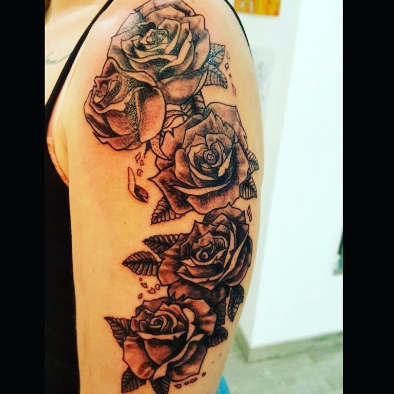 tatouage tribal nancy