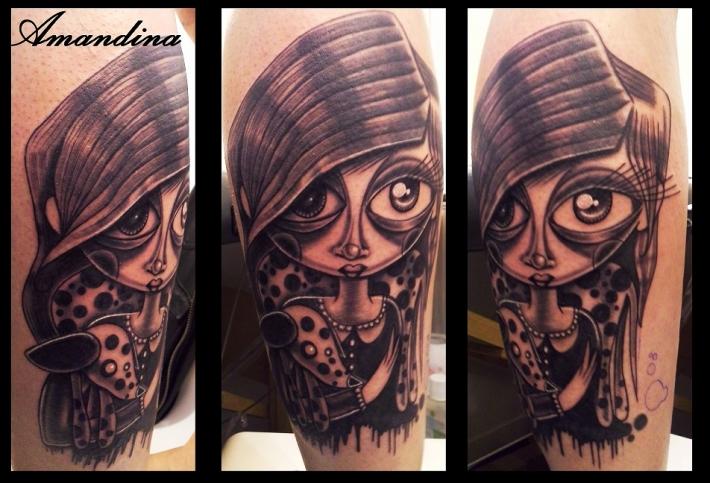 tatouage wambrechies