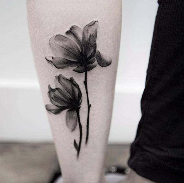 tatouage x ray