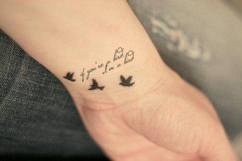 tatouage zoe