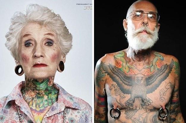 tatouage 80 ans