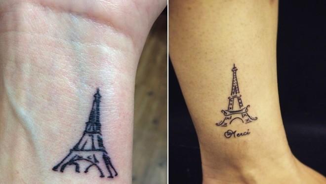 tatouage a paris