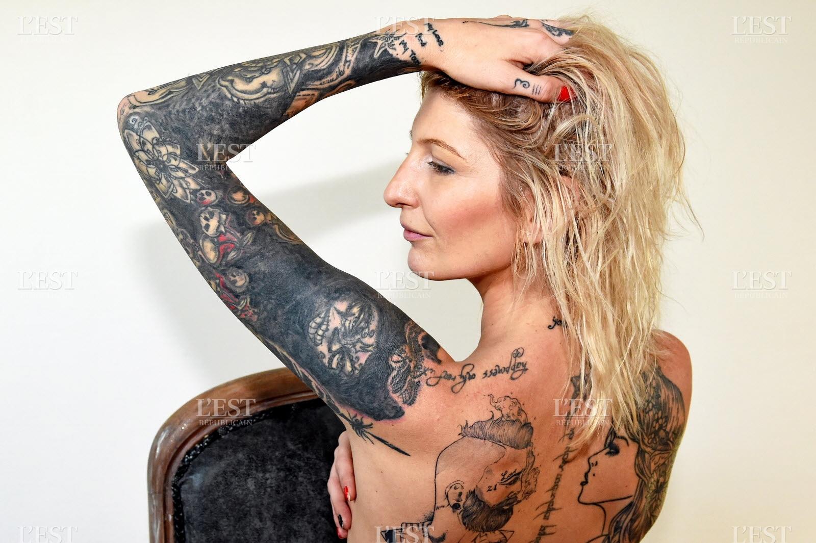 tatouage c'est moche