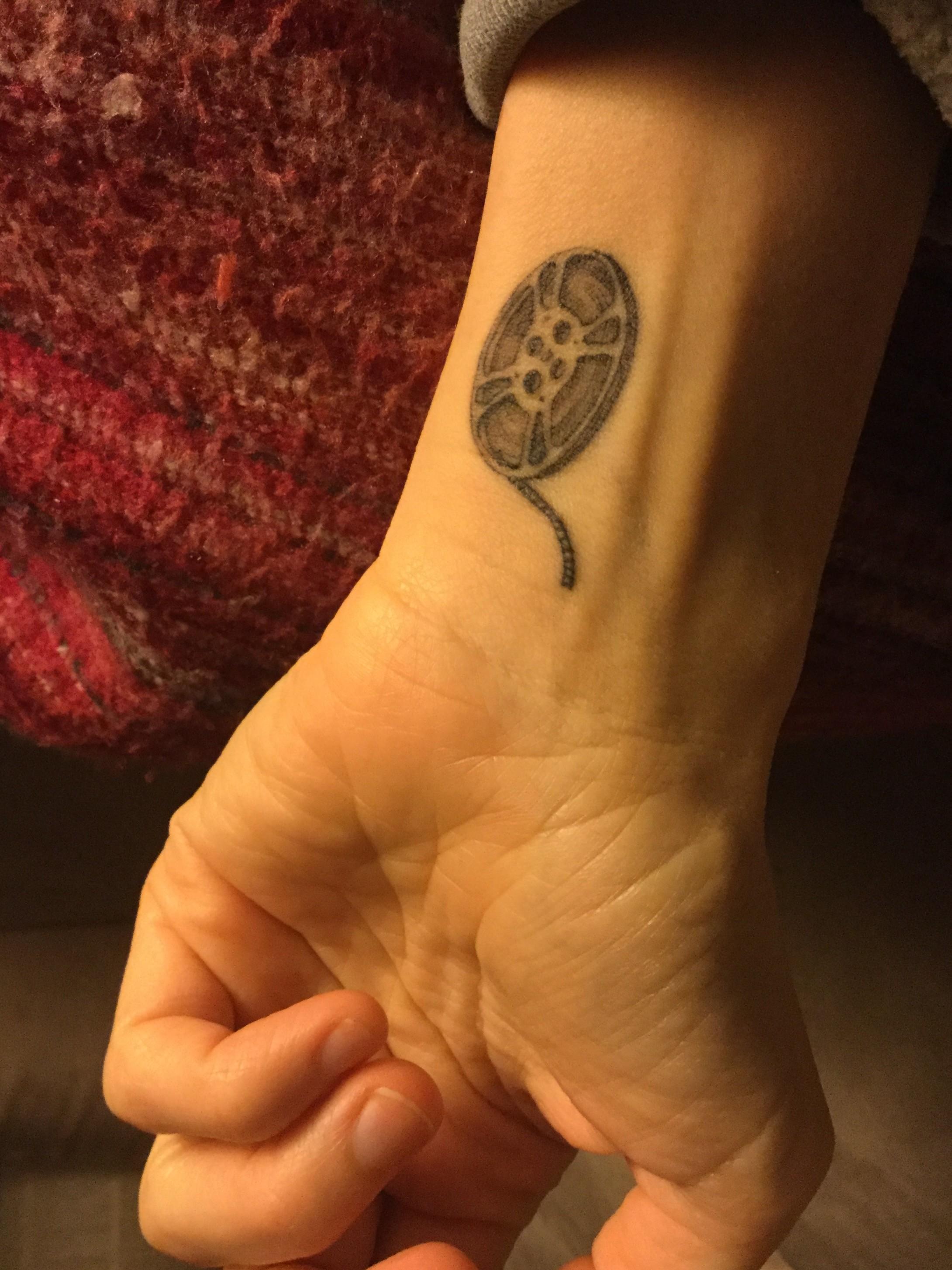 tatouage j+2