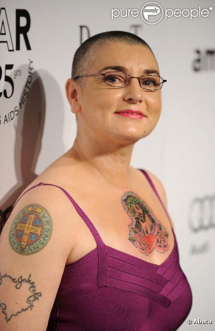tatouage o'connor