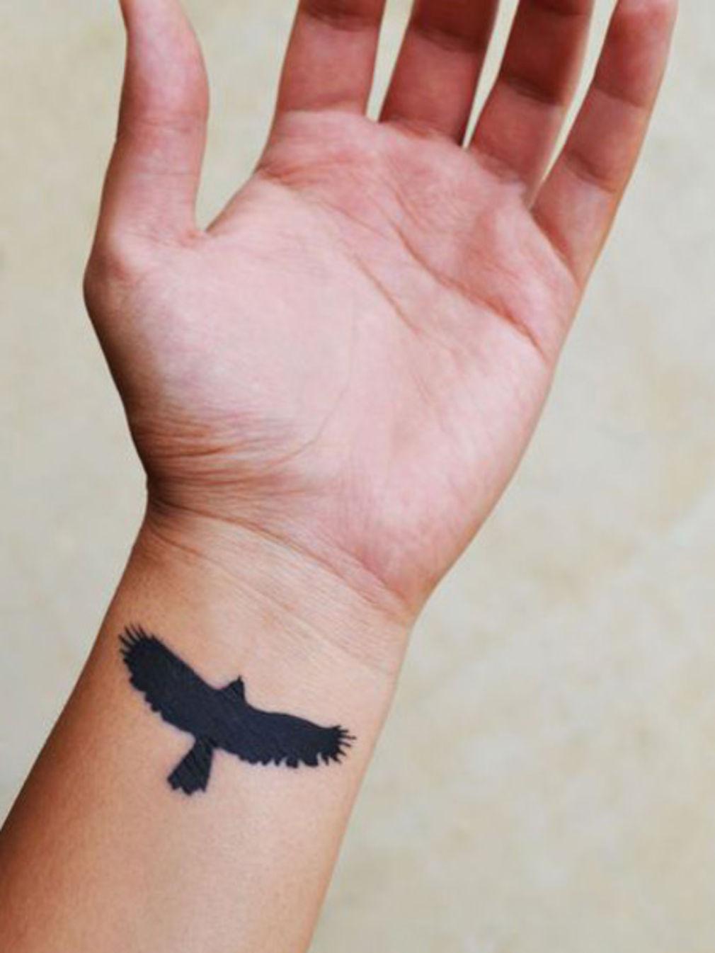 tatouage poignet homme