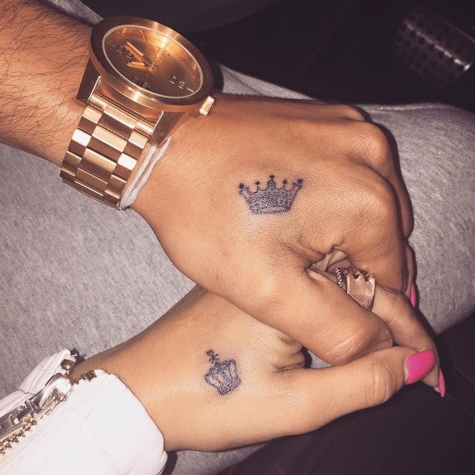 tatouage queen